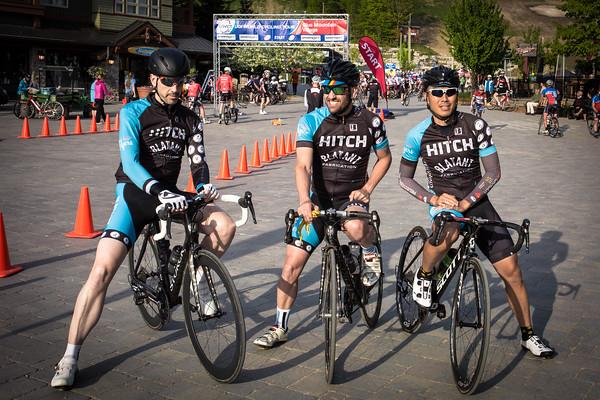 UWCT Grey County Road Race