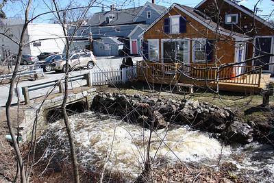 Boston Road Sinkhole