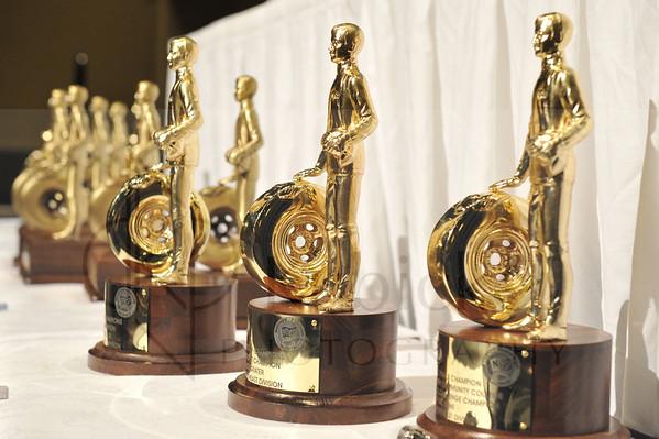 D1 2011 Awards Banquet