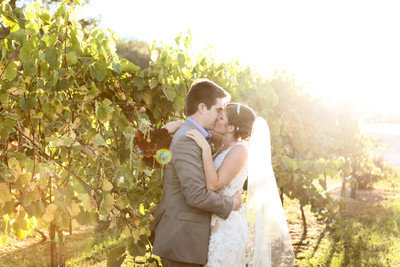 alex + jamie wedding