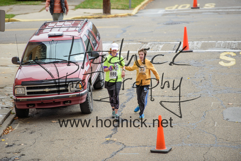 2012 Buffalo Creek Half Marathon