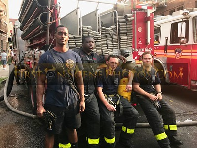 08/17/18 - Crown Heights 3rd Alarm