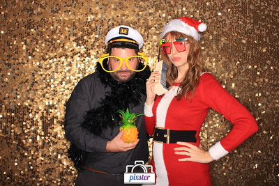 MALAUZAI 2019 Holiday Party