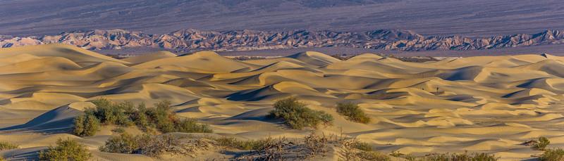 Death Valley California - Open Editions