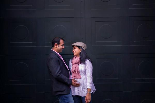 Neerav & Zeel