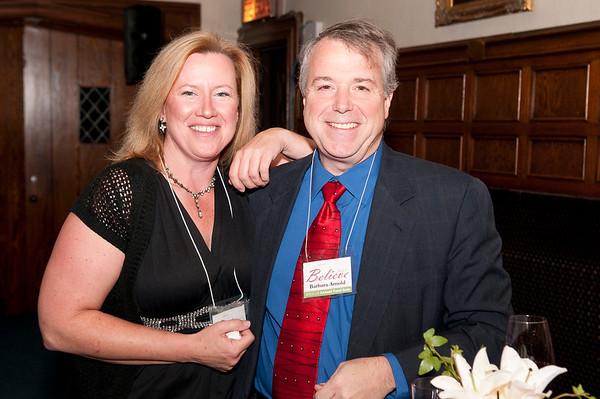 Annual Fund Gala 2011
