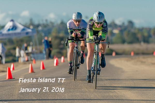Fiesta Island TT 1-21-2018
