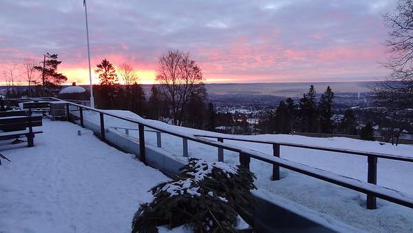 Oslo Jan 24 2013