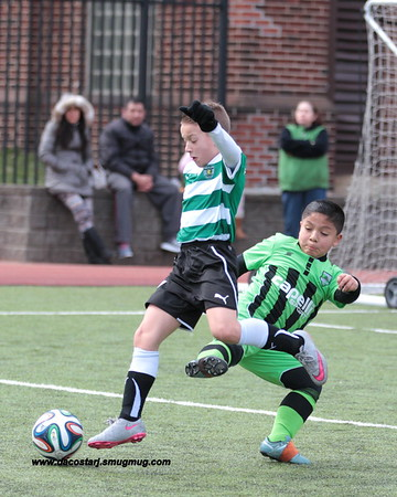 ISWP -''DOL Sporting vs CSA Newark'' March 19, 2016