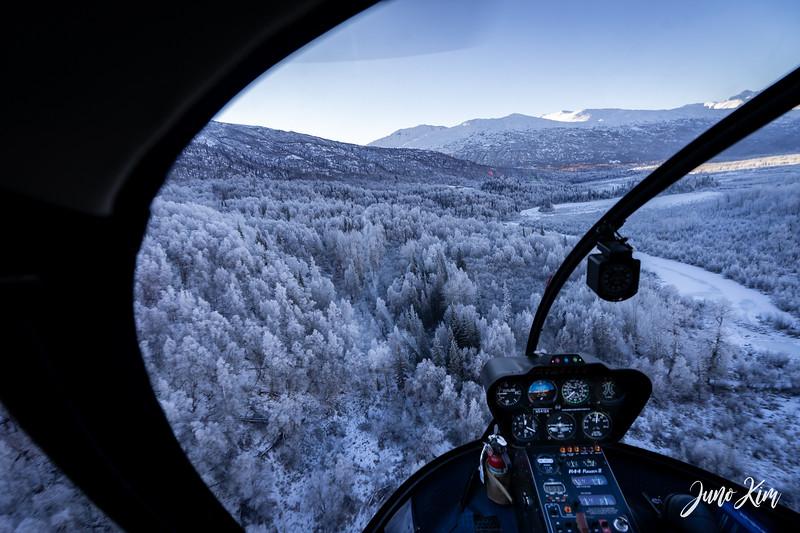 Grand Knik Tour - Alaska Helicopter Tours
