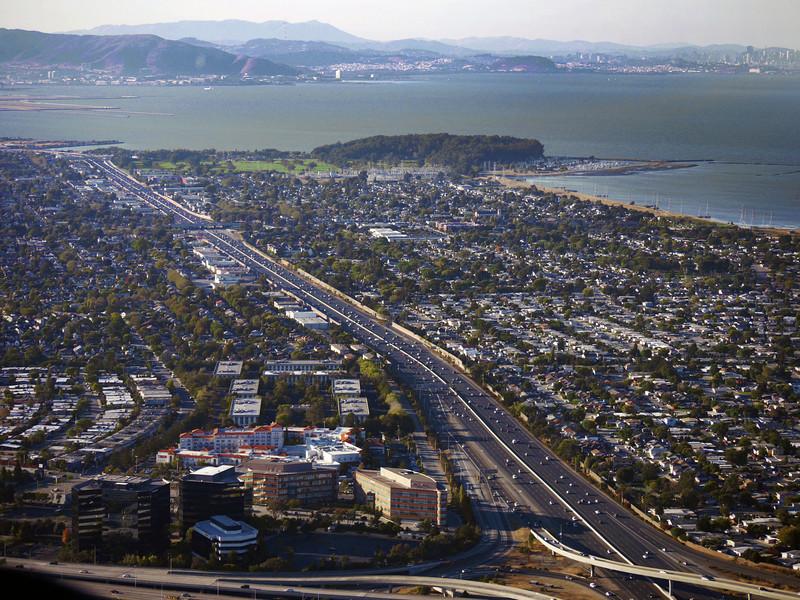 San Mateo, CA.