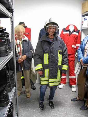 2017 Kfd St. Paulus Feuerwehr