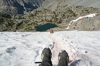 Sierra Challenge 2006