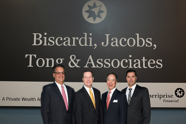 Biscardi, Jacobs, Tong & Assoc. - June 30, 2016