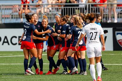 Washington Spirit v NJ/NY Gotham FC (18 July 2021)