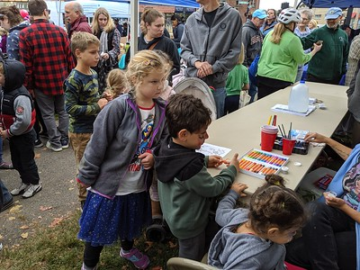 Needham Harvest Fair 2019