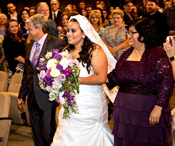 Blake and Hilda's Wedding 5/27/2017