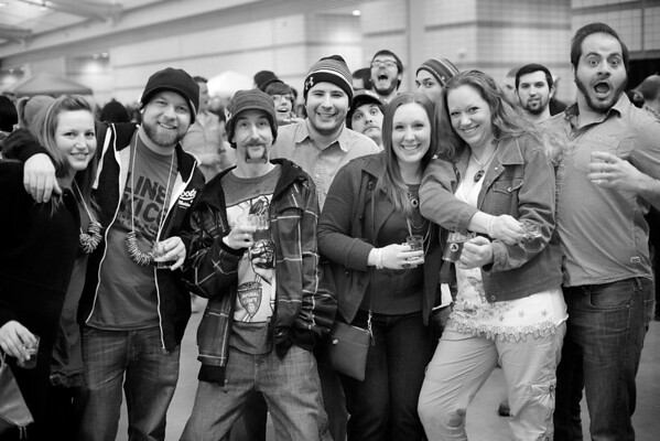 Pittsburgh Winter Beerfest 2014