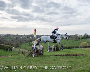 2019-03-23 Gatcombe Int'l Horse Trials with The Gaitpost
