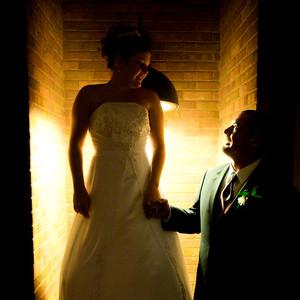 Jim & Stephanie's Wedding