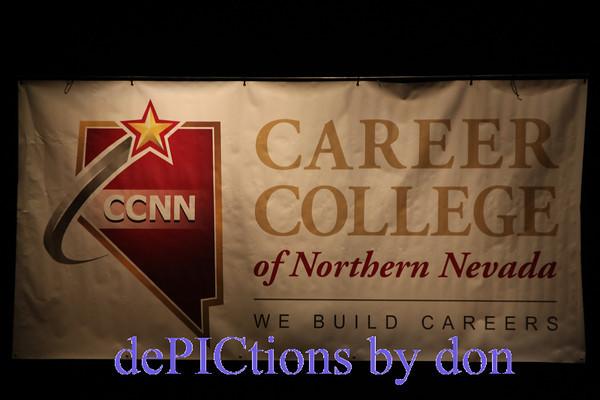 CCNN- 2012 Graduation