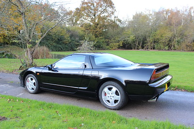 NSX Coupe Auto