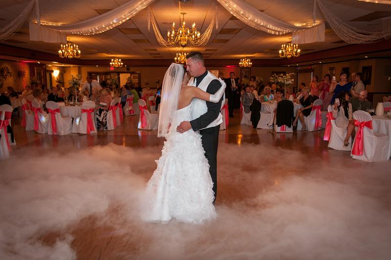 Angela & Bobby Wedding