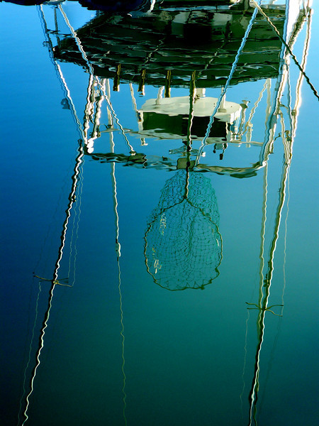 Fishing Tower