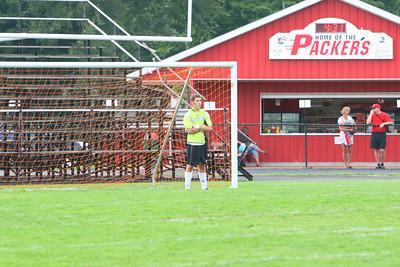 Boys Varsity Soccer - 2007-2008 - 9/72007 Whitehall