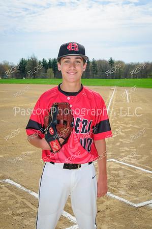 9th Grade Baseball