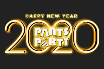 Pants Party NYE 12/31/19