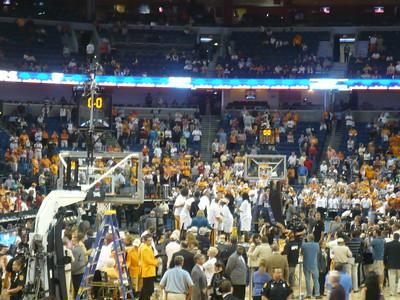 2008 National Championship Game TPA