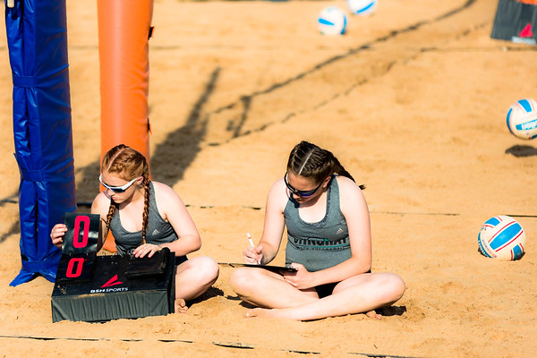 Sand Volleyball 2016