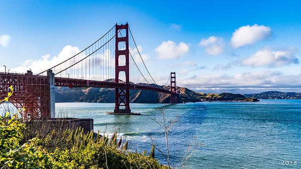 USA San Francisco, CA