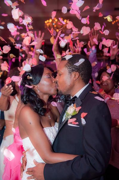 John and Toya Wedding