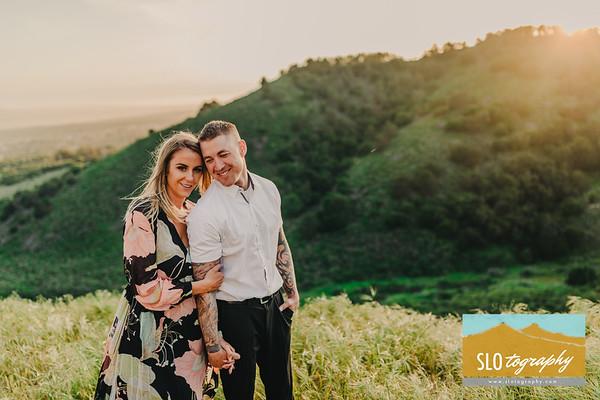 Katrina+Matt ~ Engaged