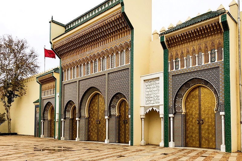 King's Palace-Fes