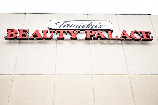 Tamieka Beauty Palace