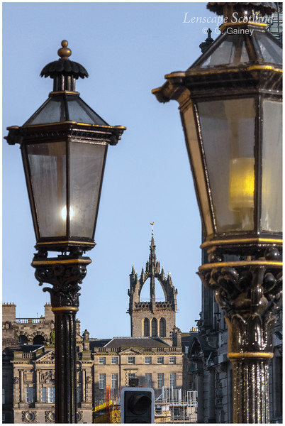 Saint Andrew Square lamps (1)