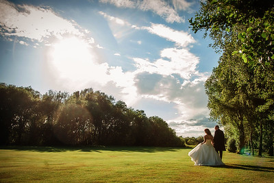 Sonia and Andrew's Wonderful Wedding at the Forest of Arden