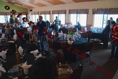 Banquet Long Lake 04-05-2014