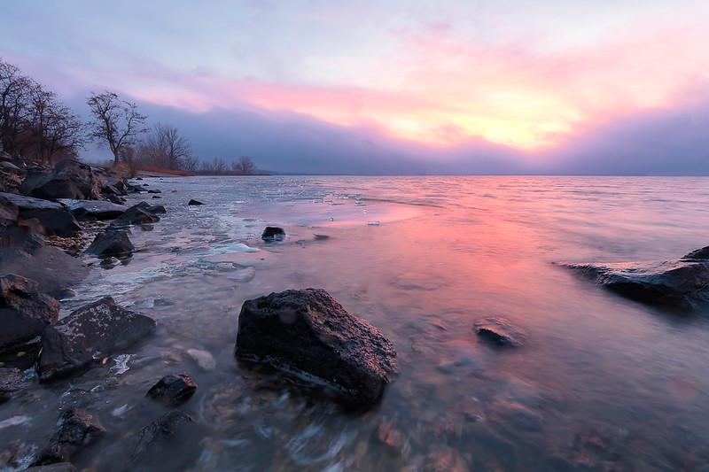 105.Lance Christiansen.1.Misty Sunrise.jpg