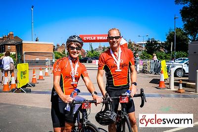 Cycle Swarm Norwich 2018 1500-1530