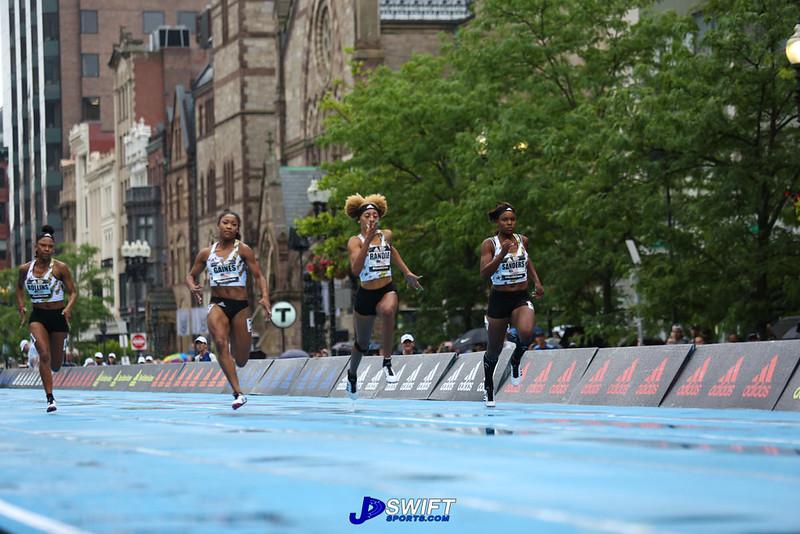 Adidas Boost Boston Games (6.16.19)