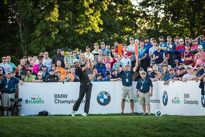 2016 BMW Championship - Tournament Play