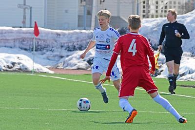 FK GJØVIK-LYN G16 2018