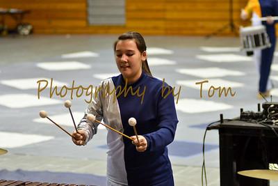 Edwardsville HS Percussion
