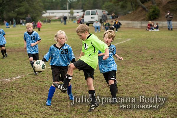 131012 EPUERTO Soccer Club