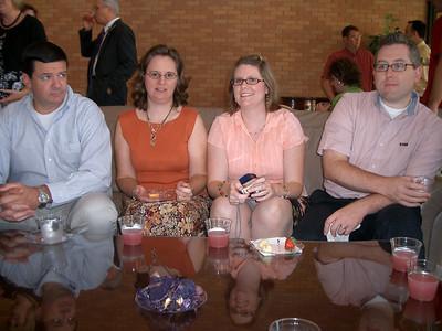 Friends Wedding - September 2008