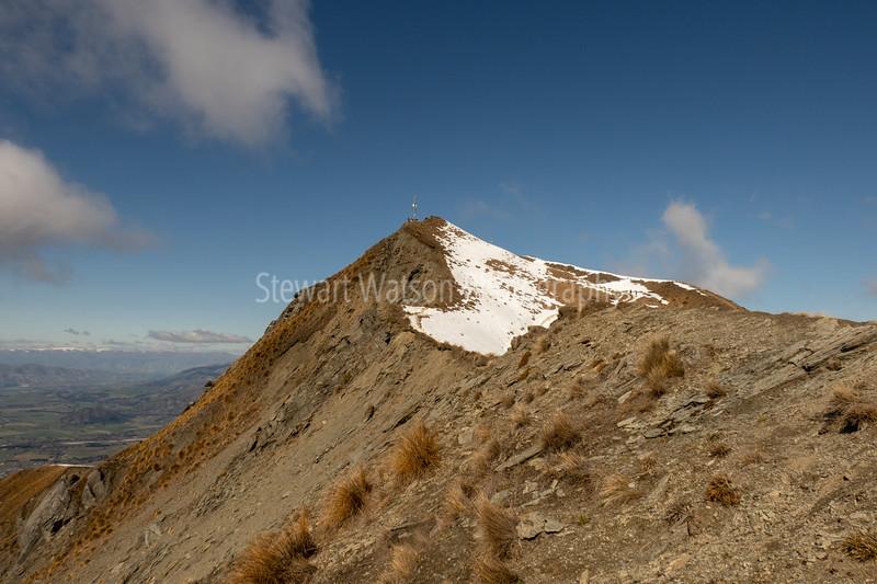 Roys Peak Track 18